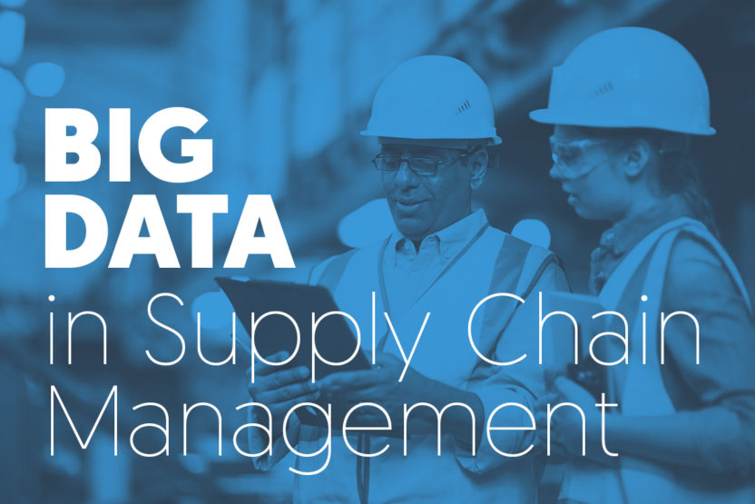 Impact of Big Data on Supply Chain Management